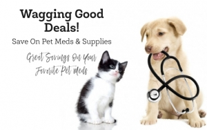 Wagging Good Deals...