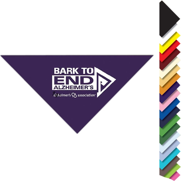 Bandannas  (Large) 100% Cotton