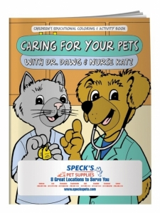 Caring For Your Pets
